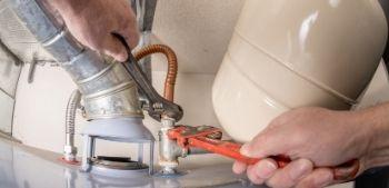 innovation plumbing appliance installation