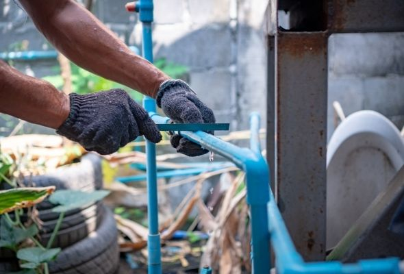 innovation plumbing pipe repair 2