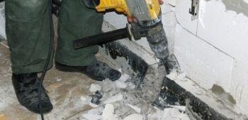 innovation plumbing slab leak repair
