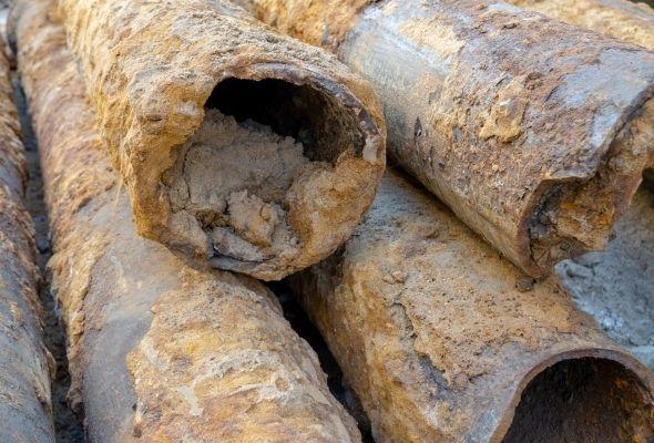 innovation plumbing unglog pipe
